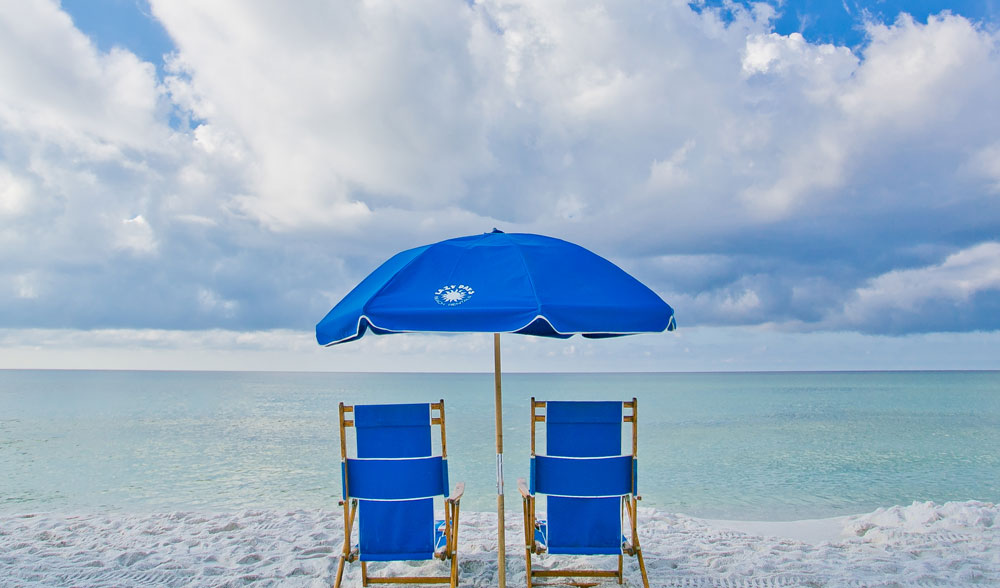 Lazy Days Beach Rental Pensacola