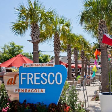 Al Fresco Pensacola Florida
