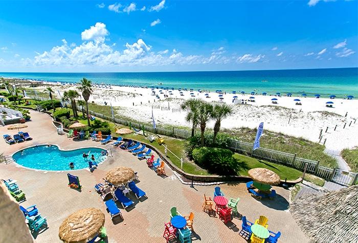 Winter Deal | Hampton Inn & Suites | Pensacola Beach FL
