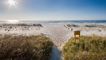 Hampton Inn Pensacola Beach FL Book Early and Save Feature