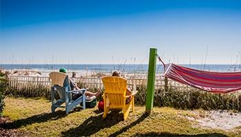 Hampton Pensacola Beach FL Long Weekend Feature Image