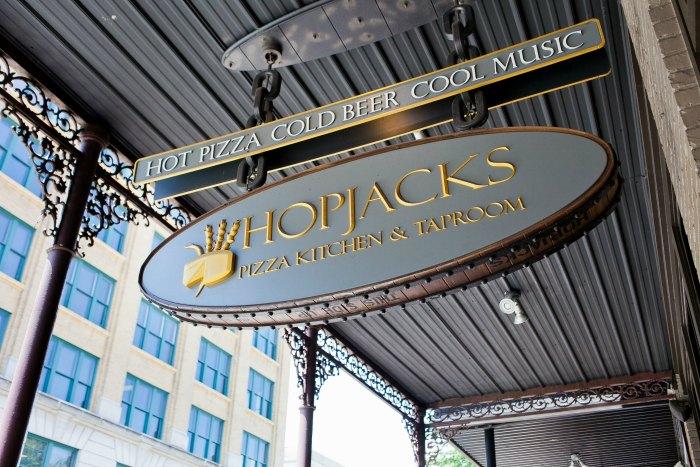 Hopjacks Downtown Pensacola