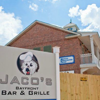 jacos bayfront bar and grille pensacola fl