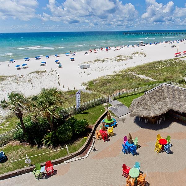 Hampton Inn Pensacola Beach Faqs
