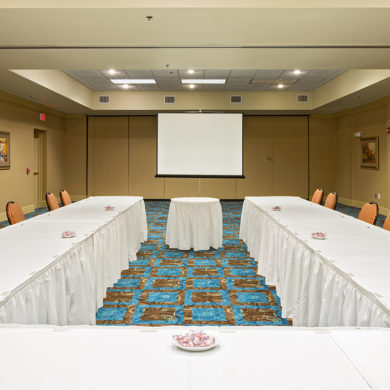 Hampton Inn Pensacola Beach Meetings